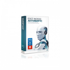 Antivirus of NOD32, +Bonus NOD32-ENA-1220(BOХ)-1-1