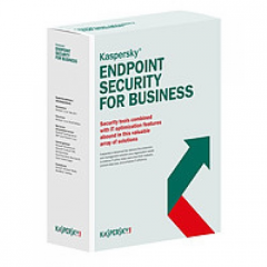 Антивирус Касперского Endpoint Security for