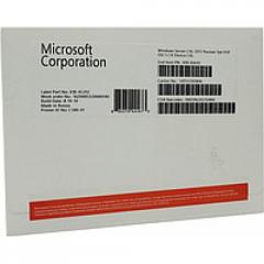 Microsoft Windows Server 2012 R2, 64 bit operating
