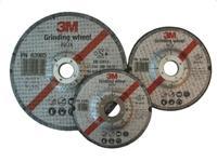 Универсальные зачистные круги 3M, Зачистные круги,