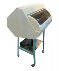Ультрафиолетовая камера для хранения стерильных