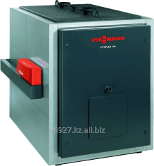 Copper of Vitoplex 100 from 621 to 2000 of kW,