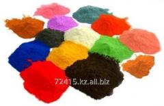 Pigment Zhelezooksidny No. 1