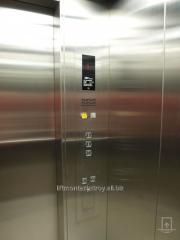 Hospital BLT-BS elevator