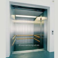 BLT-FS freight elevator