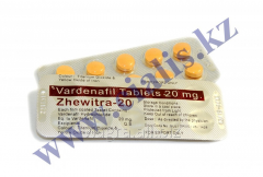 Levitra generic of 20 mg