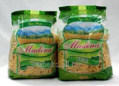 Noodles No. 1 TM MADINA for expor