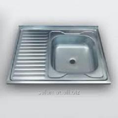 Umywalni