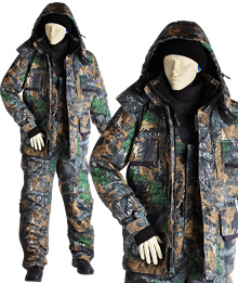 "Suit winter ""Hunter"" (to order)"