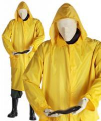 Fisherman raincoat (to order)