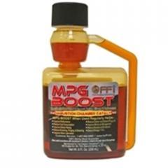 Автохимия, MPG-BOOST™  Катализатор Камеры Сгорания