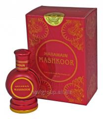Al Haramain Mashkoor Perfumes