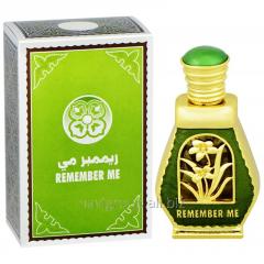 Al Haramain Remember Me Perfumes