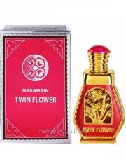 Al Haramain Twin Flower Perfumes