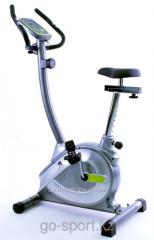 Велотренажер ta-sport efit-381b с магнитной