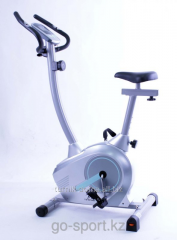 Велотренажер ta-sport yk-b5815 с магнитной