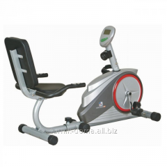 Велотренажер горизонтальный aolro, GF-AL623L-S12