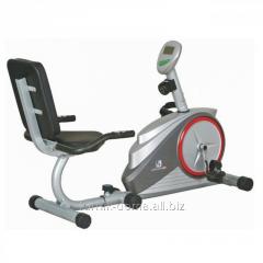Exercise bike horizontal aolro, GF-AL623L-S12