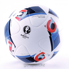 Ball football beau jeu euro 16 top - replica,