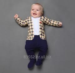 Комбинезон ЁМАЁ Шерлок - маленький принц.