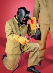 Welder suit (to order)