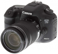 Canon 7D Mark II 18-135 KIT