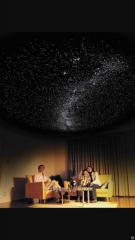 Звездное небо для турецкой бани хамам и для жилых и ванных комнат