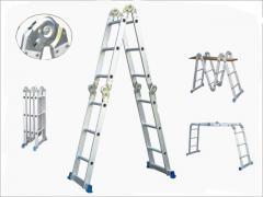 Ladders, Ladders folding