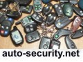 Autoalarm systems, charms, brelka, departure