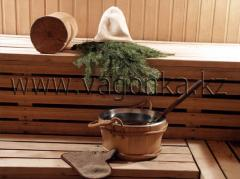 Eurolining from cedar