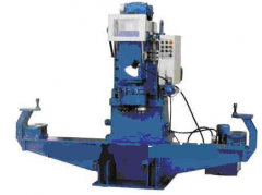 Special milling machines