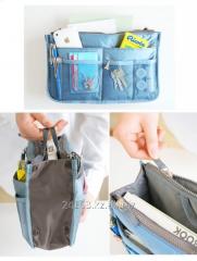 Сумка-органайзер, сумка в сумке, сумка для