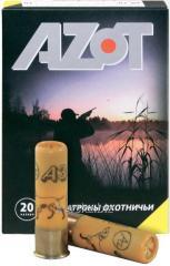 Boss Azot k20/bulle