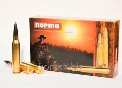 Boss NORMA caliber of 338 Lapua Mag bullet of HPBT