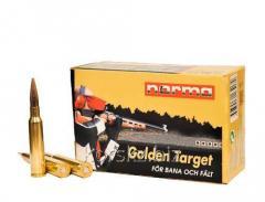 Boss NORMA caliber of 6,5*55 Golden Targe