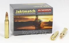 Boss NORMA caliber of 223 Rem 55 gr FMJ Jaktmatch