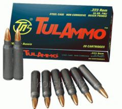 Boss of TPZ (Tula) caliber of 223 Rem 5,56*45