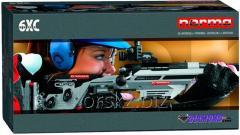 Boss NORMA of 6 mm XC 105gr. Berger DL