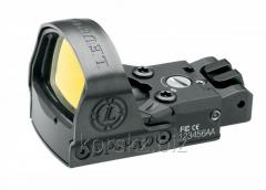 Collimator sight of Leupold CQ DELTAPOINT PRO
