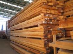 Brusa basic wooden
