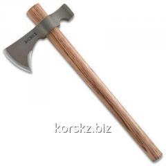 Tomahawk of CRKT Chogan RMJ Woods