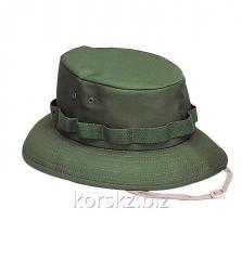 Шляпа Rothco Jungle (5555, L, Оливковый)