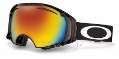 Alpine skiing OAKLEY Catapult mask