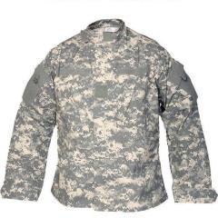 Rothco ACU Military Uniform shirt (5765, XL,