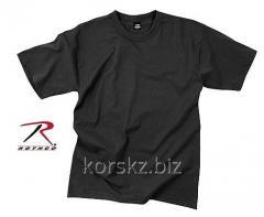 T-shirt monophonic Rothco of 100% Cotton (6989, S,