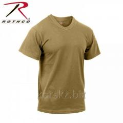 T-shirt monophonic Rothco Wicking (9574, XL,