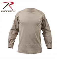 Rothco COMBAT shirt (90030, S, Desert)