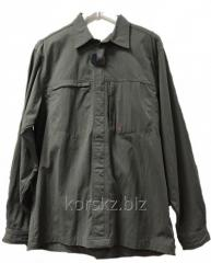 Yeti Nomad shirt (5000, 2XL, Khaki)