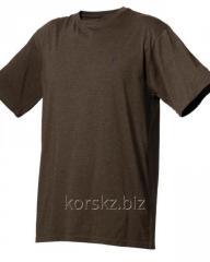 Seeland t-shirt (16020690208, XXXL, Brown)