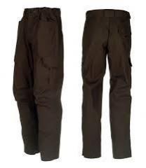 Baleno Pula trousers (548, 54, Olive)